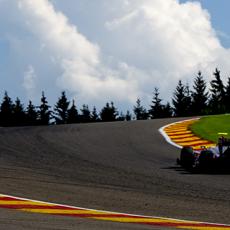 Formula 2, F2, Motorsport, Spa-Francorchamps