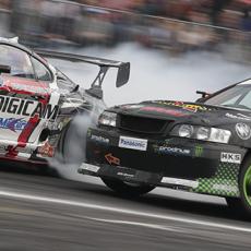 Drifting, FIA,