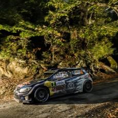WRC Rallye de France