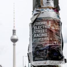 FIA, Motorsport, FE, Formula E, Berlin ePrix