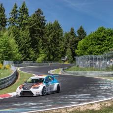 ETCC, Race of Nurburgring, FIA, motorsport, Touring Car Cup