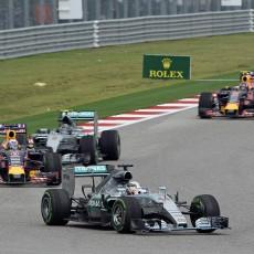 F1, American Grand Prix