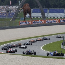 2015 F3 Redbull ring Spielberg preview