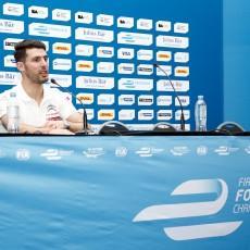 Jose Maria Lopez Formula E buenos aires