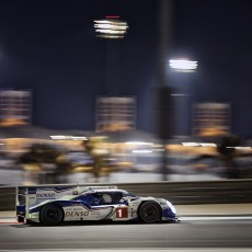 WEC 6 Hours of Bahrain 2015 FP1