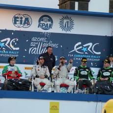 ERC, Azores Rallye, Rally
