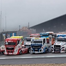 ETRC, Race of Nurburgring