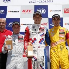 F3 2015 Spielberg race 1