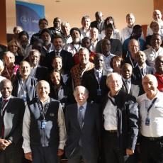 FIA Regional Sport Congress