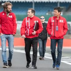 FIA, Motorsport, WEC, World Endurance Championship, 6 Hours of Silverstone, Jean-Eric Vergne, Manor