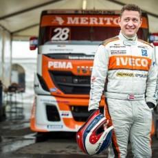 ETRC, Truck racing