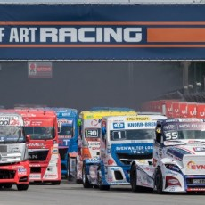 ETRC, Race of Zolder