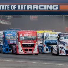 ETRC, Race of Zolder