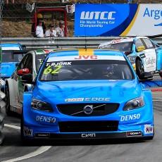 WTCC, Touring Car, Race of Argentina, FIA, Motorsport
