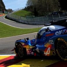 WEC, WEC 6 Hours of Spa-Francorchamps, Motorsport