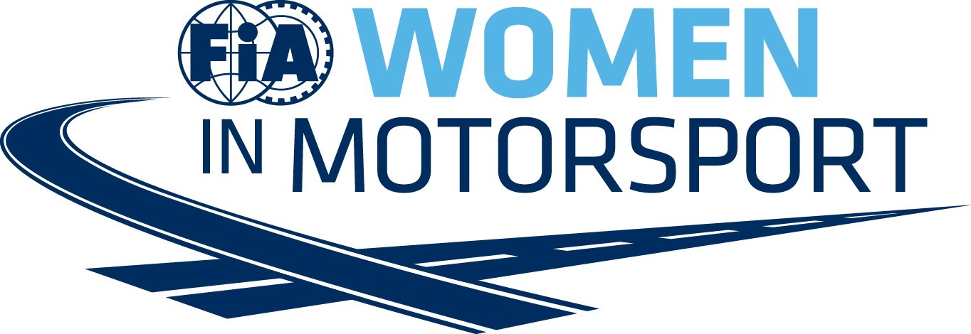 Logo Women in Motorsport