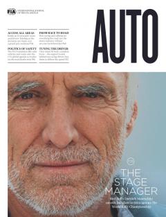 Auto Magazine #1