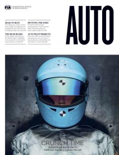 Auto Magazine #2