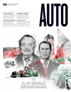 Auto Magazine #3