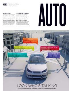 Auto Magazine #4