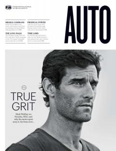 Auto Magazine #5
