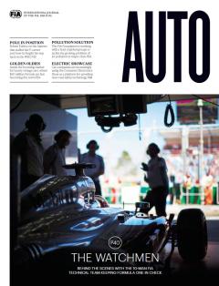 Auto Magazine #6