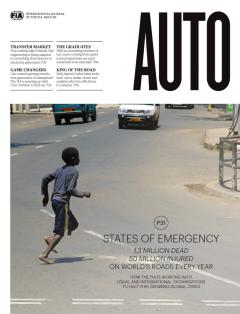Auto Magazine #8