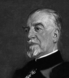 Baron Etienne de Zuylen de Nyevelt FIA