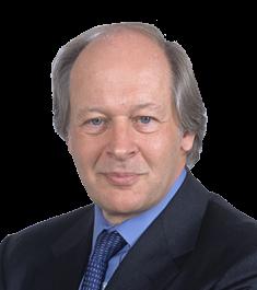 Graham Stoker FIA Officer