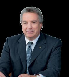 Tomasi Crisci FIA WCAMT Vice President