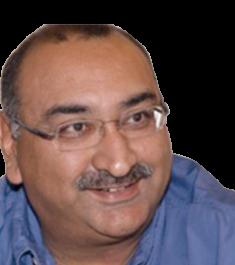 WMSC Vice-President Surinder THATTHI