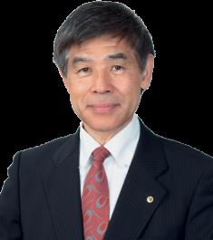 Takayoshi YASHIRO FIA WCAMT Vice President
