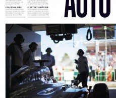 Auto -  Issue #6