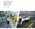 FIA, Activity Report, Motorsport, Mobility