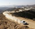 2015 WRC Rally Mexico