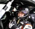 FIA ERC - Ken Torn - 2020 ERC3 Junior champion