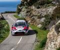 2018 WRC Tour de Corse - O. Tänak / M. Järveoja