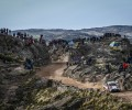 2018 FIA Rally Argentina - O. Tänak/M. Järveoja (photo credit: DPPI/FIA)
