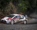 2019 Rally Chile - O. Tänak / M. Järveoja