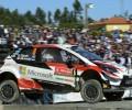 2019 Rally Portugal - O. Tänak / M. Järveoja