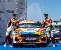 2019 Rally Italia Sardegna - J. Solans / M. Barreiro