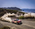 2019 Rally Turkey - E. Lappi / J. Ferm
