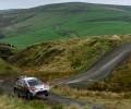 2019 WRC - Rally GB - Tänak / Järveoja