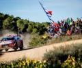 2019 WRC - Rally Spain - T. Neuville / N. Gilsoul