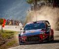 2019 WRC - RallyRACC Catalunya - T. Neuville / N. Gilsoul (DPPI / Thomas Fenêtre)