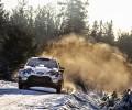 2020 WRC - Rally Sweden - Kalle Rovanperä/Jonne Halttunen (Photo DPPI)