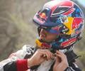 2020 WRC - Rally Mexico - Sébastien Ogier