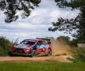 2020 WRC - Rally Estonia - O. Tänak / M. Järveoja (photo DPPI)