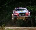 2020 WRC - Rally Estonia - O. Tänak/M. Järveojä (photo DPPI / F. Flamand)