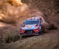 2020 WRC - Rally Turkey - S. Loeb / D. Elena (Lenormand/DPPI)